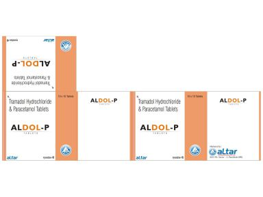 ALDOL - P - Altar Pharmaceuticals Pvt. Ltd.