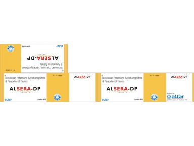ALSERA - DP - Altar Pharmaceuticals Pvt. Ltd.